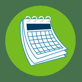 Calendar, multi