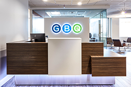 GBQ office, large