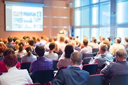 Seminar, large bottomline