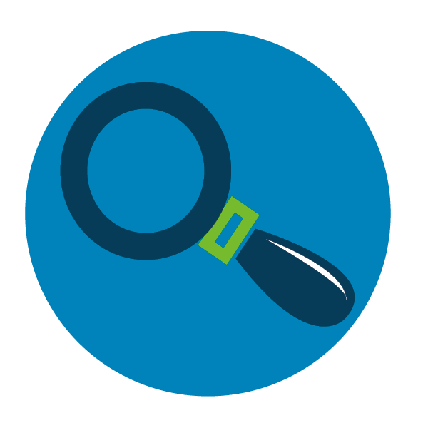 Magnifying glass, multi