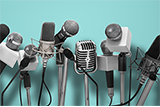 Microphones, small
